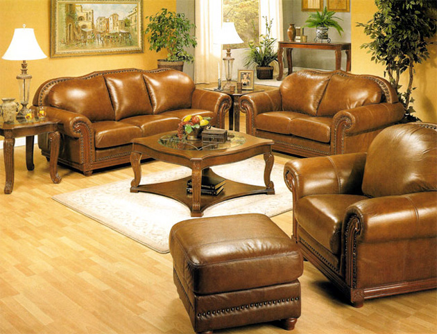 ... - Quality Furniture for Quality LifeStyle - Bristol Leather Sofa Set